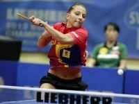Echipa de tenis de masa a Romaniei a pierdut finala cu Germania de la CE din Austria
