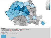 Religiile Romaniei. Orasul cu cel mai mare procent de atei din tara