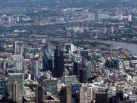 Doua dintre cele mai aglomerate strazi din City of London, inchise traficului rutier