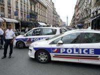 Jaf de 1 milion de euro comis la Paris, rezolvat cu ajutorul politistilor romani