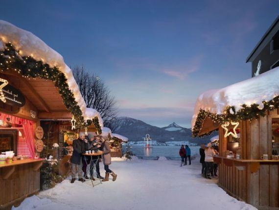 De ce aleg romanii Austria pentru vacanta de iarna. Top 5 destinatii preferate de turisti