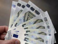 Euro urca la 4,46 lei, ajungand la maximul ultimelor doua saptamani