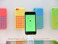 Apple aduce iPhone 5S si 5C pe piata din Romania, din 25 octombrie