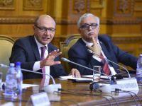 Basescu sesizeaza CC asupra Legii de cooperarare Parlament-Guvern in domeniul afacerilor europene