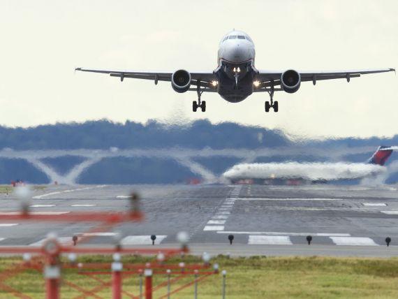 UE vrea sa schimbe regulile in aviatie. Pilotii se opun:  Atenteaza la siguranta pasagerilor