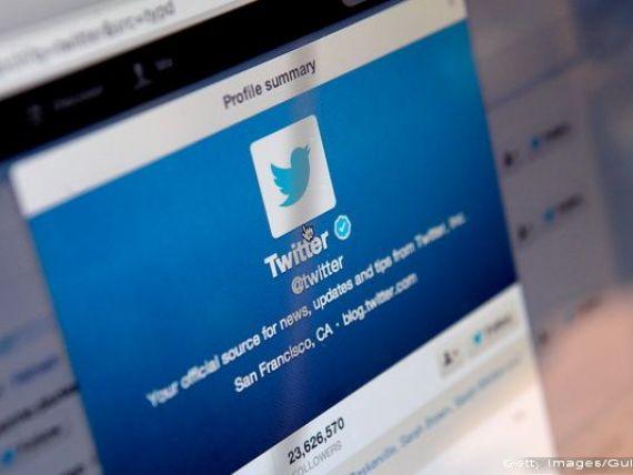 Twitter detroneaza Facebook. Cine este publicul care a ales tweet-ul in loc de like