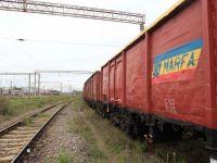 Ministrul Transporturilor: Nu as vrea sa vorbesc despre un esec al privatizarii CFR Marfa. GFR: Discutiile sunt in derulare, nu s-a terminat confruntarea inca