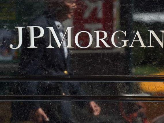 Cea mai mare banca din SUA raporteaza pierderi, dupa ce a cheltuit 9,2 mld. de dolari pe litigii