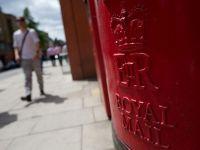 Cea mai mare privatizare din Marea Britanie. Statul a obtinut 1,7 mld. lire sterline din listarea gigantului Royal Mail. Actiunile au urcat cu 38% in prima zi