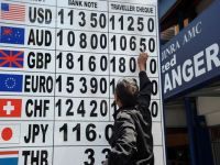 SUA au deschis o investigatie privind manipularea pietei valutare mondiale, unde, zilnic, au loc tranzactii de 5.300 mld. dolari