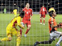 Romania a invins Andorra, scor 4-0, in grupa D de calificare la Campionatele Mondiale din 2014