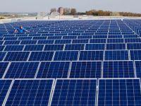 Topul celor mai mari parcuri solare functionale in Romania