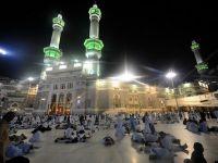 Doua milioane de musulmani incep pelerinajul la Mecca, cea mai mare reuniune spirituala din lume