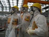 Un puternic taifun va ajunge miercuri in estul Japoniei si va traversa regiunea Fukushima