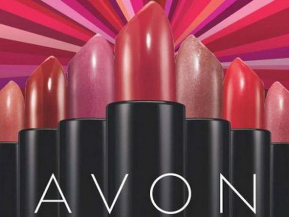 Producatorul de cosmetice Avon isi inchide operatiunile in Franta