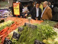 Cel mai mare lant de supermarketuri din Romania deschide inca cinci magazine si ajunge la o retea de 260 de unitati, la finele lunii octombrie