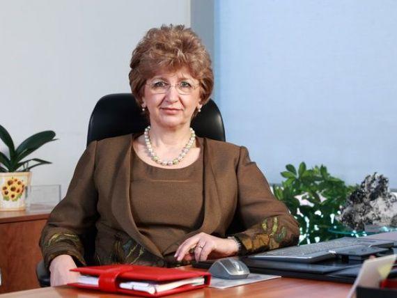 CEO-ul Petrom, Mariana Gheorghe, pe locul 27 intr-un top Fortune al celor mai puternice 50 de femei din afaceri