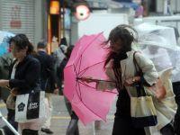 Taifun in Japonia. Cel putin 24 de morti