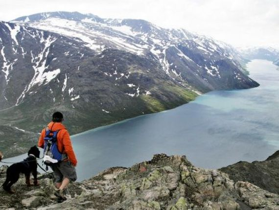 Norvegia are mai multi bani de cheltuiala decat se astepta. Autoritatile vor sa reduca din taxe si sa investeasca in infrastructura