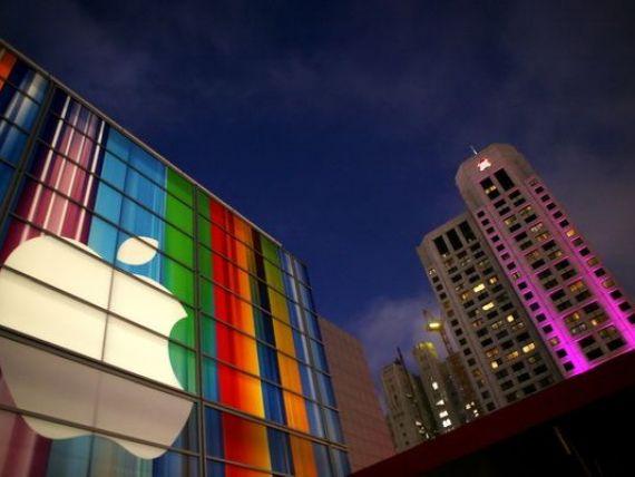 Lovitura in Irlanda pentru Apple. Cum vor autoritatile sa convinga marile companii sa plateasca taxe la stat