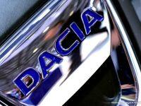 Vanzarile Dacia in Franta au crescut cu 7,6% in primele zece luni, intr-o piata in scadere