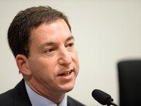 Jurnalistul Glenn Greenwald, care a publicat dezvaluirile lui Snowden despre spionajul NSA, paraseste The Guardian