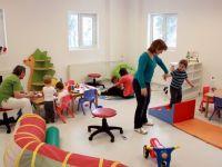 Majorarea alocatiei pentru copii, respinsa de senatori