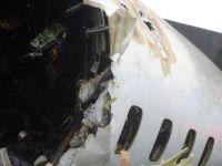 Mexic: un avion disparut a fost gasit. 14 pasageri, morti