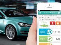 Aplicatia care permite soferilor sa isi conduca propriile masini, de la distanta