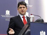 Corlatean: Romaniei i se cer criterii abuzive si discriminatorii pentru aderarea la Schengen