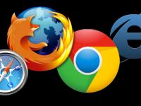 Cel mai de incredere browser mobil al momentului. A depasit Opera si Chrome