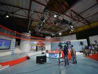 OTV a inceput sa emita vineri noaptea in Romania, pe licenta DD TV, insa in mod ilegal