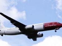 Pentru prima data in ultimele trei decenii, o companie aeriana va opera curse low-cost Europa-SUA