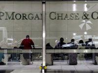 Sanctiuni record pentru JPMorgan, cea mai mare banca americana, pentru practici care au dus la declansarea crizei din 2008