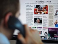 Din ce in ce mai multi utilizatori incep sa plateasca pentru continutul online. Publicatiile The Times si The Sunday Times au ajuns la 150.000 de abonati
