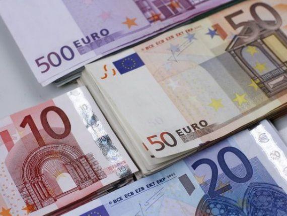 Romanii cu venituri sub salariul minim pe economie reprezinta 40% din totalul datornicilor la banci. Datoriile de ridica la peste 4 mld. lei