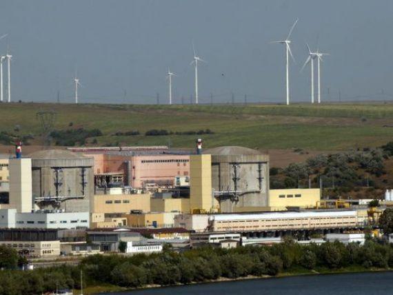 Nuclearelectrica a bugetat pentru 2014 un profit de 16 ori mai mic