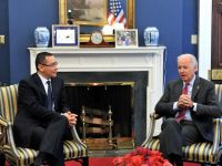 Barack Obama a discutat la telefon cu Benjamin Netanyahu despre programul nuclear iranian