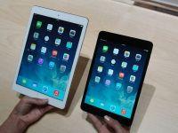 """Cand lanseaza Apple noua generatie de iPad-uri. Americanii, disperati sa resusciteze vanzarile tabletelor """"ingropate"""" chiar de iPhone"""