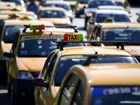 O altfel de experienta urbana. Tehnologia care a revolutionat piata de taxi si i-a educat pe soferi