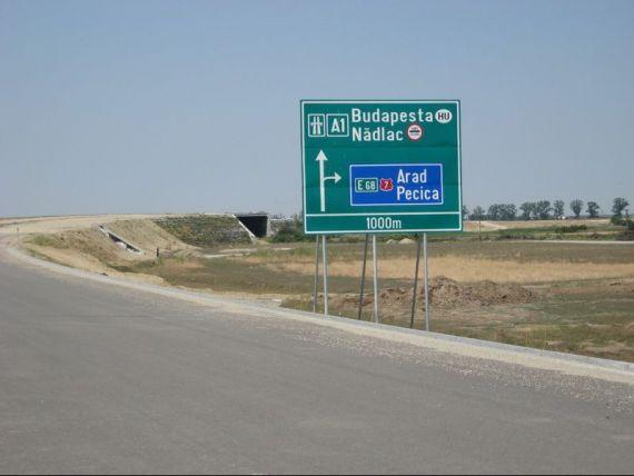 Banca Mondiala: Romania trebuie sa se conecteze la Uniunea Europeana prin autostrazi, altfel va fi lasata in urma