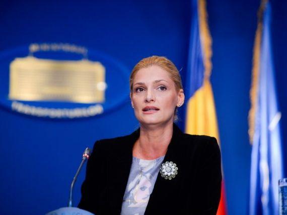 Ramona Manescu:  Privatizarea CFR Marfa nu a fost un esec. Trebuie regandit timing-ul