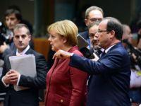 Summit la Bruxelles. Presedintele Parlamentului European cere suspendarea negocierilor UE-SUA privind acordul de liber-schimb