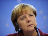 """Angela Merkel, de neinduplecat in privinta austeritatii in UE: """"Deciziile BCE nu trebuie sa devieze cursul reformelor in tarile europene"""""""