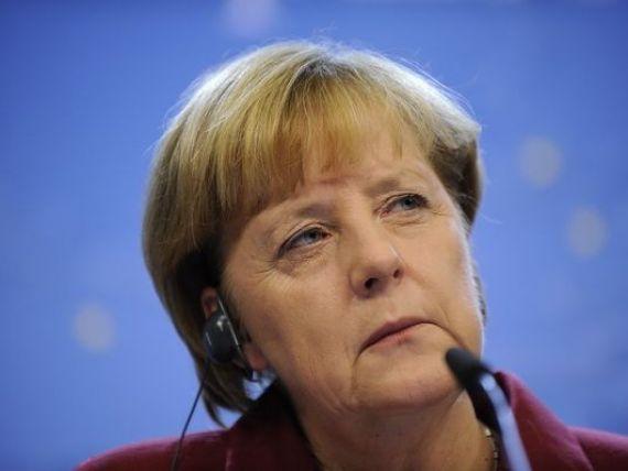 Reactii dure la Bruxelles, pe tema telefonului Angelei Merkel, interceptat de SUA. Franta cere ca gigantii internetului sa nu poata folosi datele personale ale utilizatorilor fara consimtamantul acestora