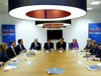 Liderii UE sustin ca, pana la sfarsitul anului, vor ajunge la un acord privind bancile cu probleme