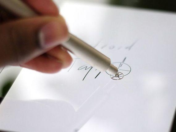 Google introduce scrisul de mana pentru scrierea e-mailurilor