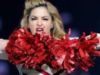 Fotografii nud cu Madonna vor fi scoase la licitatie