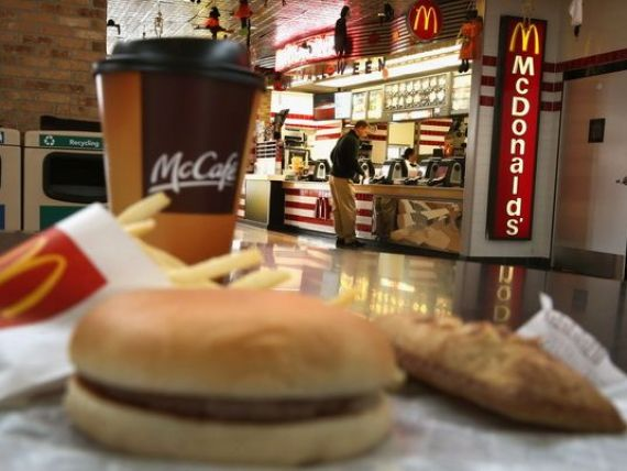 McDonald s deschide opt restaurante şi creează peste 500 de locuri noi de muncă în România, în acest an. Investiție de 80 mil. lei