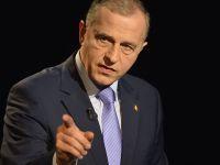 Antonescu:  Daca ce a spus Rosca Stanescu e fals, propun excluderea lui din PNL